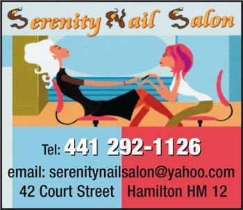 Hamilton Island Beauty Salon